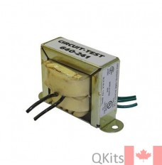 Transformer 24VCT 1A image