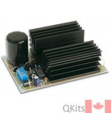 3 TO 30VDC / 3A Power Supply Kit image