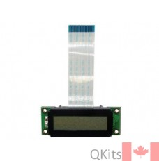 LCD Display 16x2  White Backlight image
