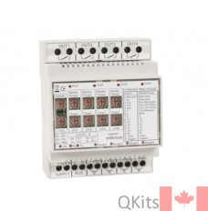 4 Channel Relay Module image