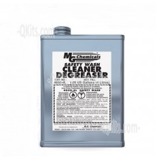 Safety Wash II Plastic Safe Electronics Cleaner 4050G-4L