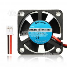 30mm 5volt DC muffin fan 10mm thick