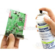Silicone Conformal Coating
