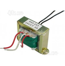 24VCT / 3A Transformer image