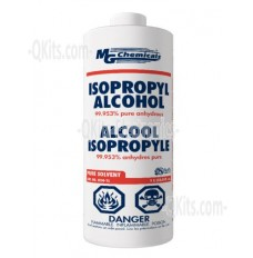 Isopropyl Alcohol 1L Liquid image