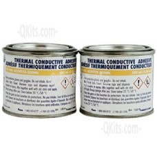 Thermal Conductive Epoxy, Slow Cure