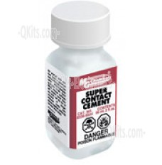 Super Contact Cement 55ML (2 oz) image