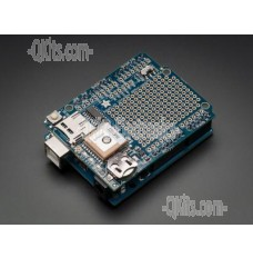 GPS Logger Shield Module for Arduino image