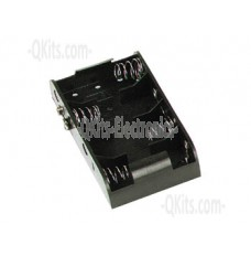 Battery Holder (4 x C Cell) image