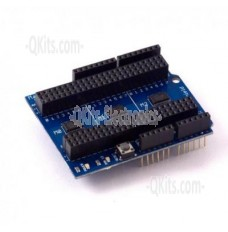Mux Shield for Arduino image