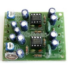 2   2 Watt Stereo Power Amplifier image