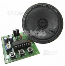 3 Bell Sounds Kit image