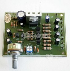 Video Amplifier Kit 1 - 4 Channels image