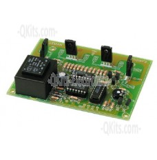 4 Channel Multifunction Running Light Kit image