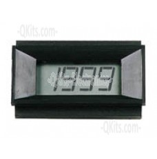 Digital Panel Meter image