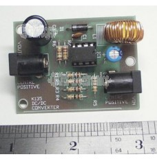 Step Up DC to DC Converter Kit image