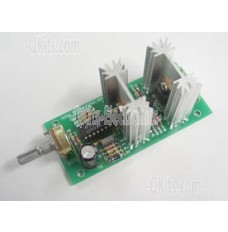 Bi-Directional Motor Speed Control Kit V3 image