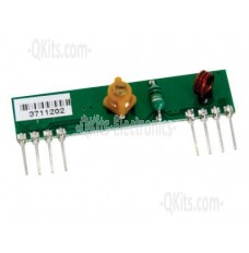 433MHz Receiver Module image