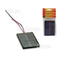 Encapsulated Solar Cell image