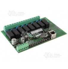Ethernet Relay Card image
