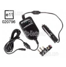 Regulated Switching Mode Car Adapter 70W image