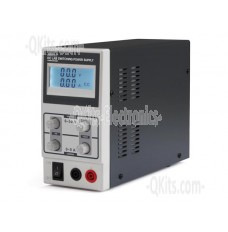 DC LAB SWITCHING MODE POWER SUPPLY 0-30VDC 0-5A MAX with LCD DISPLAY