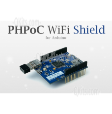 PHPoC shield