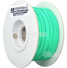 1.75mm PLA Fluorescent Green 1kg MG Chemicals