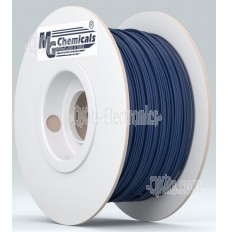 1.75mm ABS Navy Blue 3D Printer Filament