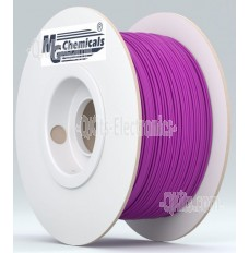 1.75mm ABS Purple 3D Printer Filament