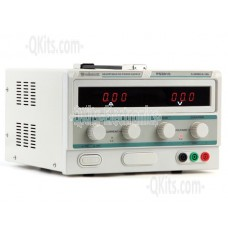DC Lab Power Supply 0 - 30V 0 - 10A Duel LED Display PS3010U