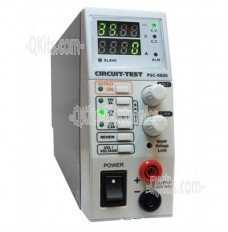 Constant Switching Power Supply 0-16V 5A or 0-27V 3A or 0-36V 2.2A