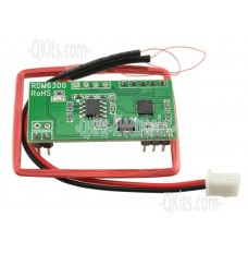 Introduction to RFID Reader 125Khz USB