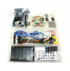 Arduino UNO Secondary Learning Kit