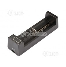 Multi function Li Ion Battery Charger for 1 battery