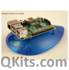 Development Board Platform for Raspberry Pi image