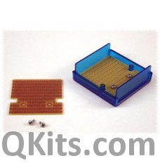 Hand Held Instrument Box and Proto Board image