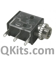 3.5mm Chassis Jack