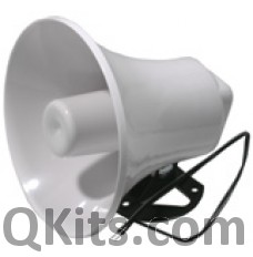Outdoor ABS Horn 10W image