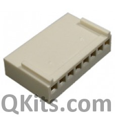 8 position wire connector Mode 37-608