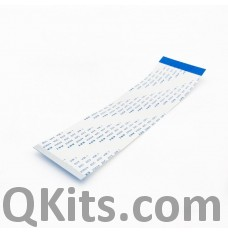 1MM 40 PIN Ribbon Cable FFC