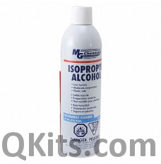 Isopropyl Alcohol Aerosol 99.9% Pure Anhydrous
