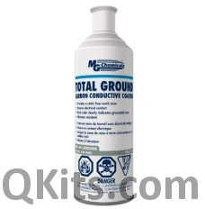 Total Ground Carbon Conductive Coating image