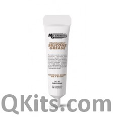 Silicone Grease image
