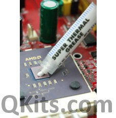 Super Thermal Grease image