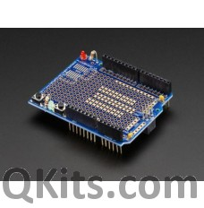 Proto Shield for Arduino Kit image