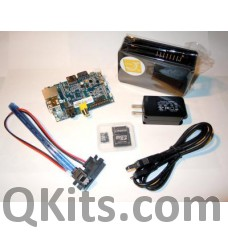 BANANA PI KIT image