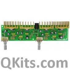 2 x 20W Bridges Stereo Power Amp Kit image