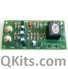 Touch Switch Kit (On/Off) image
