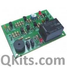 Water Level Pump Control Kit image